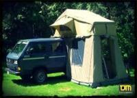 Van with RTT