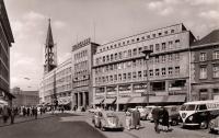 Austrian Barndoor panelvan