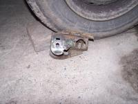 doka vanagon trailing arm mount bust #2