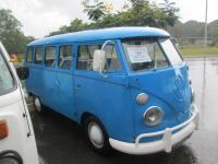 Brasilian VW Kombi 74