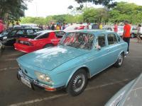 VW TL 1600 Brasil