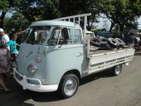 Brasilian VW Kombi 72 & 74