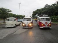 Brasilian VWs Kombis 70´s years