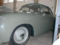 356 continental with wire wheels