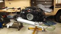 2.0L FI engine