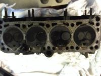 1.6TD JX Head and piston pictures