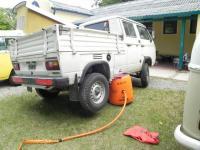 Exhaust Lift