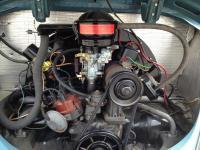 1961 stale engine