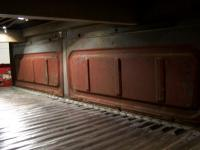 Treasure chest area welded