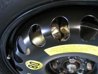 MB Spare over BIG BRAKES