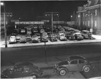 Jones VW Springfield MA 1958