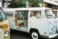 1970 Hardtop Semi-Westy
