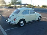 '71 Super Beetle