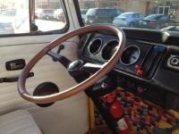 Wheelskin steering wheel wrap