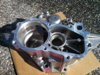 Low Gear Carrier Housing Syncro