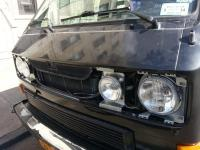 GoWesty SA grille kit disaster