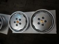 Porsche Wintercult Wheels