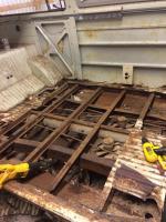 Bus Floor