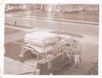 1961 23 Window