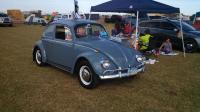 1967 Beetle 1500