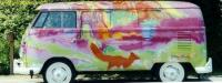 Jerry Garcia Bus