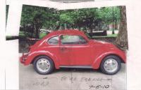 short VW