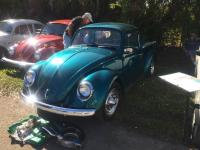 Beetle Pick Up