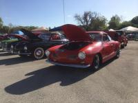 Red Ghia
