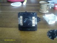mk2 diesel tachometer into vanagon