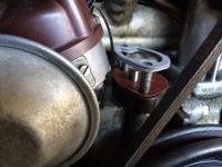 Fuel pump gaskets