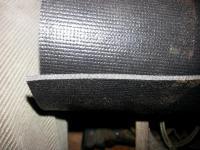 seat liner