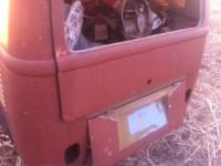 Split bus rust