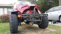 1967 baja bug