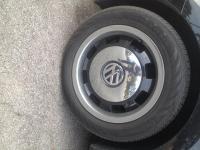 new bug wheel