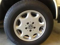 after market vanagon wheel