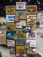 2014 Michigan Buggy Builders, Lansing Center