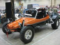 2014 Michigan Buggy Builders, Lansing Center