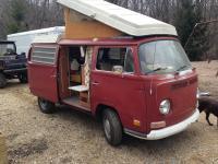 1971 Camper
