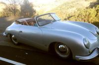 1952 Porsche 356 Split Window Cabriolet