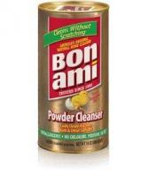 Another cleaning product