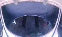engine compartment felt paper