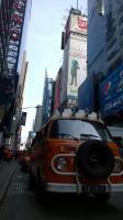 New York - Rio road trip pics