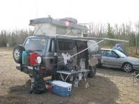 camp in full effect