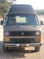 1984 Adventurewagen