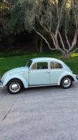 1964 Bahama Blue Sedan