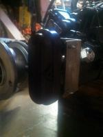 Syncro actuator mounted using Idaho Doug's method