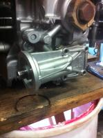 Late model mexican oil pump to early vw