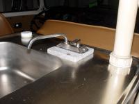 Faucet Pump install