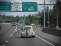 Hometown Herbie on Rt 80