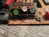 84 1.9L Digijet ECU transistors